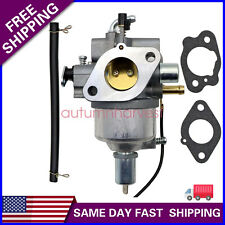 Carburetor with Solenoid Fit Fh531V Engine Carb For Kawasaki 15003-7034