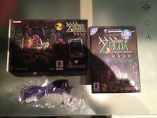 Zelda Four Swords Adventures Gamecube Game Cube PAL ESPAÑOL NUEVO NEW A ESTRENAR