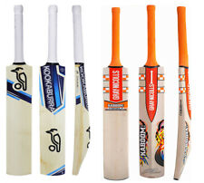 2 bats Deal Cricket Bat KooKaburra SURGE + Gray Nicolls KABOOM Full Size SH
