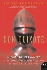 P. S. Ser.: Don Quixote by Edith Grossman and Miguel de Cervantes (2005,...