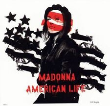 American Life/Die Another Day [Single] by Madonna (CD, Apr-2003, Warner Bros.)