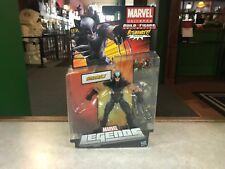 2012 Marvel Legends Hit Monkey BAF Series WOLVERINE Figure MOC