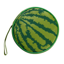 Organizer 24 Sheet CD DVD Case Carrying Bag Watermelon Shape Storage Bag Box
