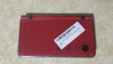 New Nintendo DSi XL Replacement case - Mario Bros. 25th Anniversary !! Housing