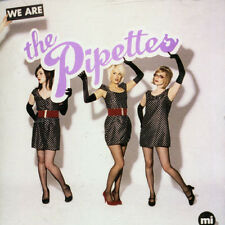 The Pipettes - We Are the Pipettes [New CD]