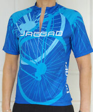Jaggad Women's Cycling Jerseys with Half Zipper