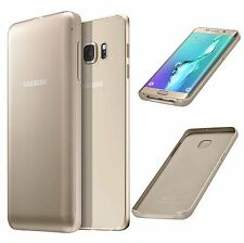 Genuine Samsung Galaxy S6 Edge+ Wireless Battery Power Pack Cover 3400MAH