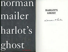 Harlot's Ghost - Norman Mailer - 1st Edition Hardcover