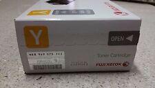 Genuine Xerox Yellow  Toner CT202355 for Xerox DPCM415AP  11,000 Pages