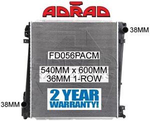 RADIATOR FORD EXPLORER 2001-2005 V6 & V8 RADIATOR *GENUINE ADRAD*