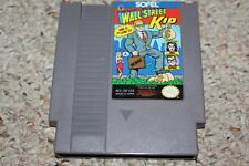 Wall Street Kid (Nintendo Entertainment System NES) Cart Only GREAT Shape