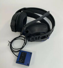Plantronics RIG 800HS Wireless Stereo Headset for PlayStation 4 W/ Receiver