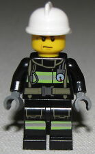 Lego New Blaze Firefighter from the Lego Movie Minifigure