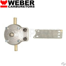 Weber Carburetor Universal Fuel Pressure Regulator 1.5 to 20 psi