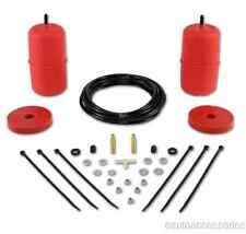 60793 Airlift Rear Air Spring Kit w/1000lb Load-Level Cap Fits Tracker, Vitara