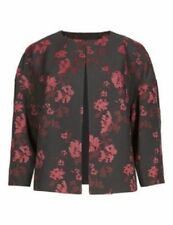 Marks and Spencer Viscose Floral Coats & Jackets for Women