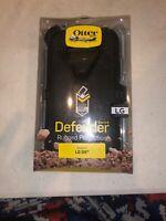 OtterBox Defender Series Case for LG G5 - Black