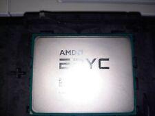 CPU Prozessor 16-Core AMD EPYC 7301 32x 2,2 GHz Socket SP3 P/N: PS7301BEVGPAF