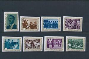 LO15929 Rwanda imperf independence fine lot MNH