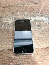 Apple iPhone 5s A1457 16GB Silver Unlocked 257102