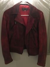 Authentic Italian Leather Jacket
