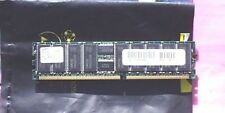 Infineon 256MB memory 266MHz DDR SDRAM PC2100R-20330-M CL2 ECC REG IBM 09N4306
