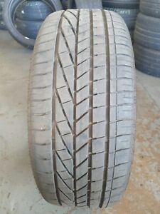1X 255/45/20 101 W 6mm GoodYear Excellence  AO (M54)