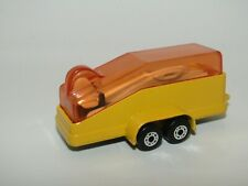 Matchbox Superfast No TP-7 Glider Transporter NO LABELS V N Mint UB HTF