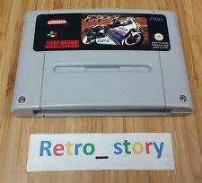 Super Nintendo SNES GP-1 PAL
