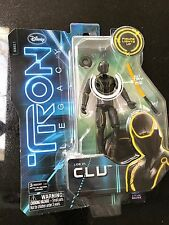 TRON - Legacy 3 inch Action Figure - Clu Spin Master Disney 2010 3in