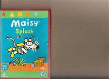 MAISY SPLASH DVD KIDS