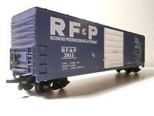 Life-Like Railway RF & P Box Car (HO-Scale)