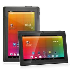 7 Inch Android Tablet 8GB 4.4 Dual Camera HD Touchscreen with WiFi Bluetooth