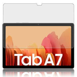 2x Matt Schutzfolie Samsung Galaxy Tab A7 10.4 T500 T505 2020 Anti-glare Folie