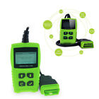 Lcd Obdii Scanner Car Trouble Code Reader Diagnostic Scan Tool Multi-language