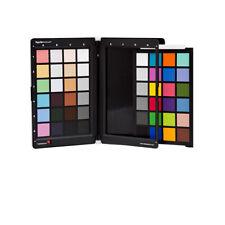 Xrite ColorcheckR 48 color chart