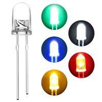 300pcs Mix 3mm /5mm   Light Emitting LED Diode Assorted Kit