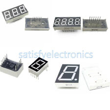 7 Segment 05618036 05inch 134 Digit Common Cathodeanode Led Display