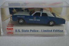 Busch Modellauto 1:87 H0 Plymouth Fury Georgia Nr. 46671