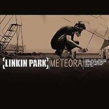 Linkin Park : Meteora CD/DVD Set CD