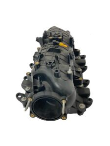 Genuine GM Chevrolet GMC 5.3L 6.0L Intake Manifold 25346728 Cathedral Port LH6