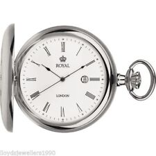 Royal London Quartz (Battery) Pocket Watches