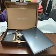 Notebook Asus VivoBook S301LP-C1014H 13.3'' Nero Argento Portatile Intel Core i7