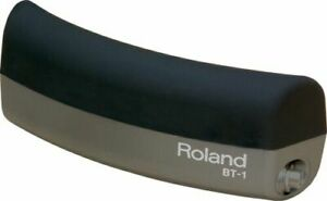 ROLAND Trigger Pad BT-1 Electronic Drum Accessory Bar Pad New