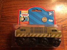 Diesel 10 For the Thomas Wooden Railway System New in early package!