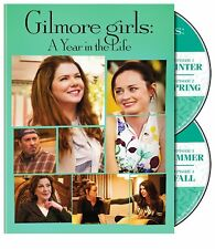Gilmore Girls A Year In The Life Season 1 One (DVD, 2-Disc Set) New