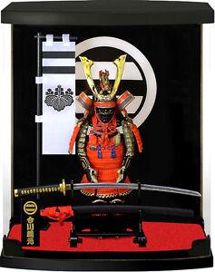 Authentic Samurai Figure/Figurine: Armor - Imagawa Yoshimoto