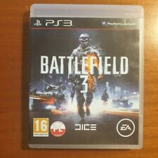 PS3 - Battlefield 3 - USED