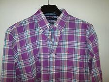 Tommy Hilfiger Freizeithemd Hemd Custom Fit Casual Gr. XL NEU!