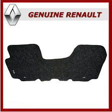Genuine Renault Trafic MK2 2001 - 2014 Front Carpet 1 Piece Mat. New. 7711219946